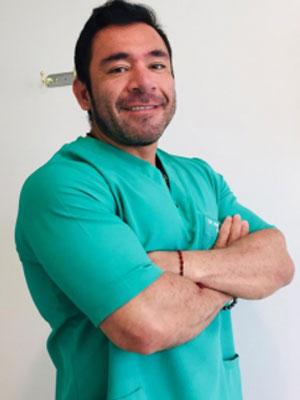 Dr. Jorge Guerra Cerda