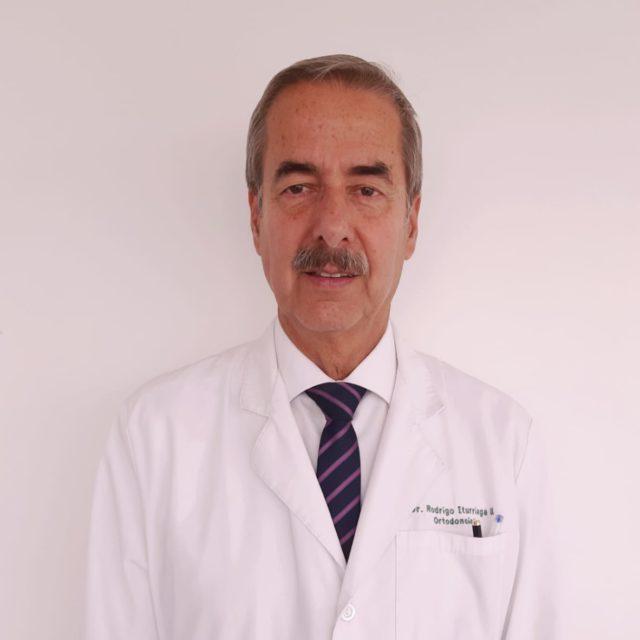 Dr. Rodrigo Iturriaga Urquieta
