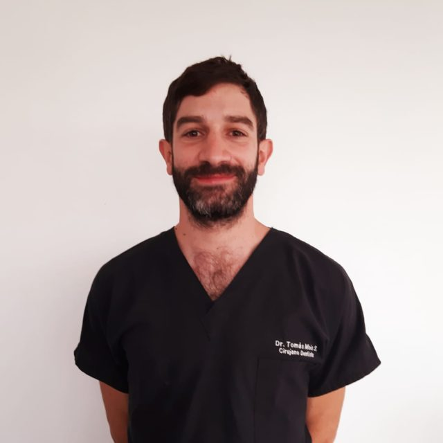 Dr. Tomás Mois Spitzer