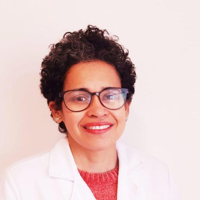 Dra Alma Osorio Rodelo
