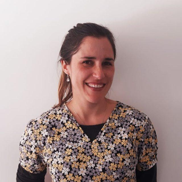 Dra. Tanya Ureta Benavente